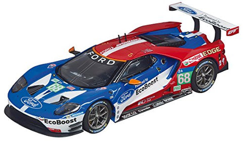 Carrera Evolution Ford GT Race Car #68, 27533