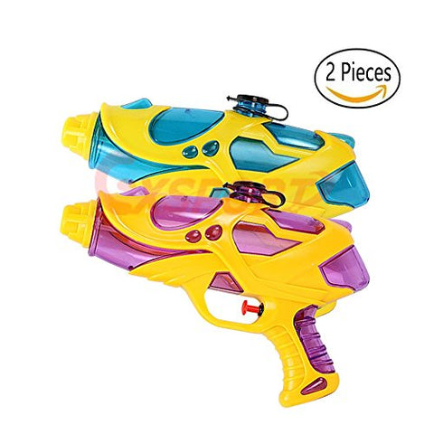 Exsport Water Gun Water Squirt Gun for Kids, Great Toy for Soaker Squirt Games Hot Summer Water Games
