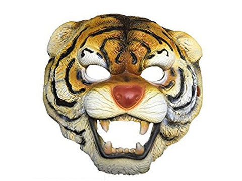 Himine Halloween Masquerade Animal (Tiger)