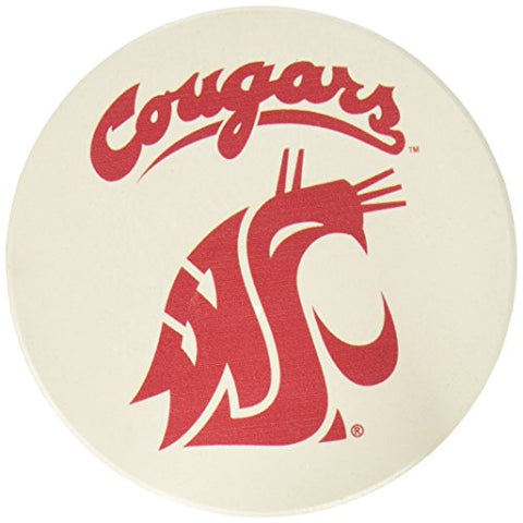 Thirstystone Stoneware Coaster Set, Washington State University