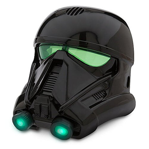 Star Wars Imperial Death Trooper Voice Changing Mask - Rogue One: A Star Wars Story