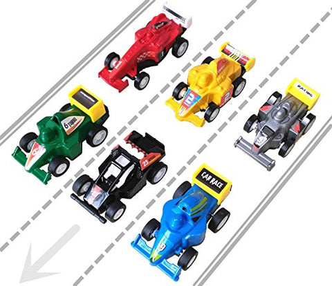 Toy Cars Pull Back Cars Pull Back Vehicles Winone Boys Kids