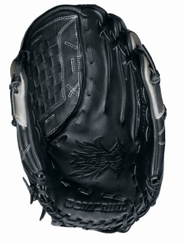 DeMarini Diablo Baseball/Slow Pitch Glove 14 Inch  (Right-Handed Throw)