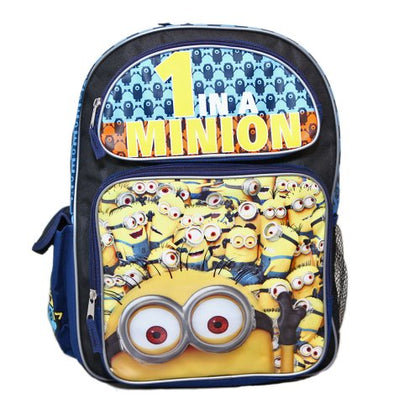 Despicable Me 2 Backpack Bag