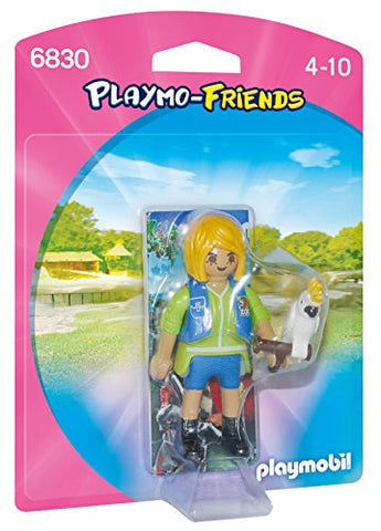 Playmo-friends Animal Trainer