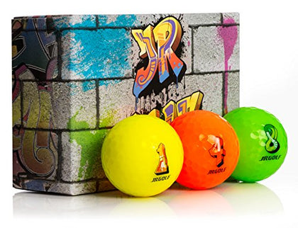 Ball Couture JR Golf Balls for Kids,