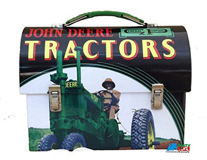 JOHN DEERE WORKMANS CARRY ALL