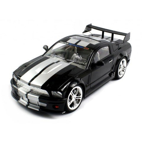 Electric 1:14 Full Function Mustang GT500 KR RTR RC Car Remote Control
