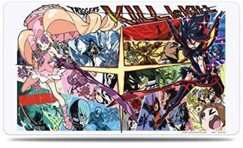 Official Kill la Kill  Ryuko vs Nui  Playmat