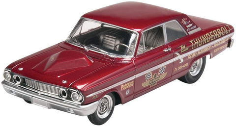 Revell 1964 Ford Fairlane 2 N 1 Model Kit Model Building Kit
