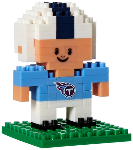 Tennessee Titans 3D Brxlz - Player