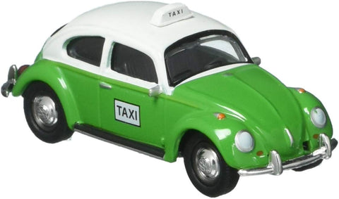 Greenlight 1:64 Club V-Dub 5 Volkswagen Beetle Taxi