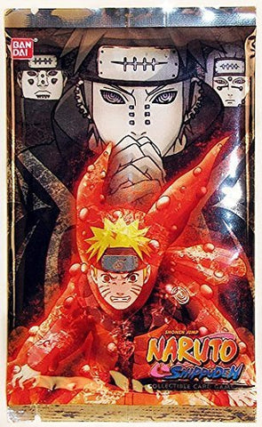 Naruto Shippuden Path of Pain