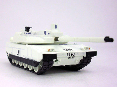 Amx Leclerc T5 Main Battle Tank 1/72 Scale Die-Cast Model