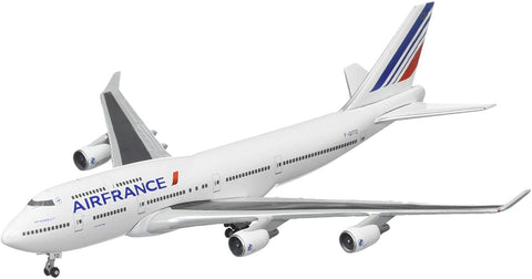 Herpa Wings 523271-001 Boeing 747-400 'Last Air France 747' 1/500 Scale Model
