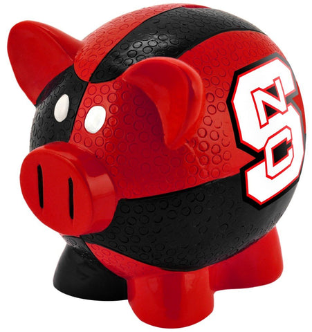 North Carolina State Resin Small Thematic Piggy Bank