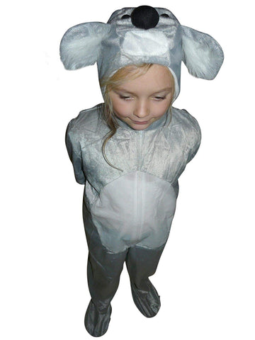 Koala Bear Toddler-S Halloween Costume-S, Baby Girl-S Boy-S, J42 Size: 2T