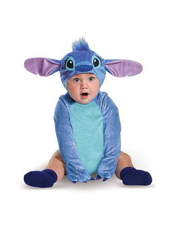 Lilo & Stitch Stitch Costume For Infants