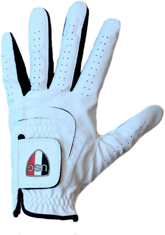 Us Glove Ulti-Grip Stretch Synthetic Golf Glove (Mens) (Left-3Xl)