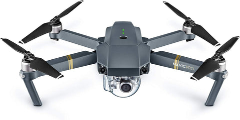 Dji Mavic Pro [Latin American Version]