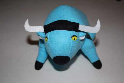 Babe The Blue Ox - Plush
