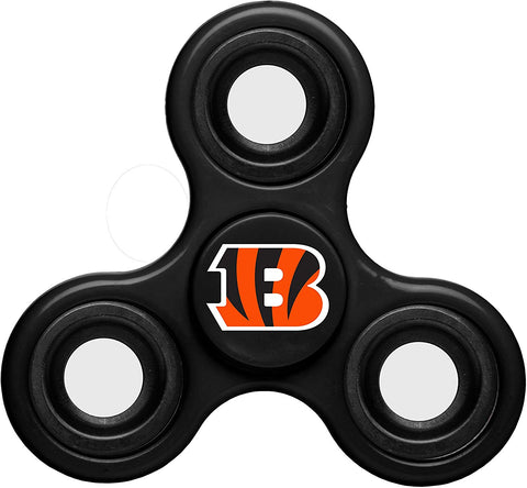 Cincinnati Bengals Diztracto Spinnerz - Three Way