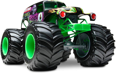 Revell Snaptite Max Monster Jam Grave Digger Plastic Model Kit