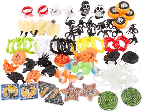 Of Halloween Toy Favors - Halloween Gifts, Prizes, Novelty Party Favors, Halloween Novelty Toys