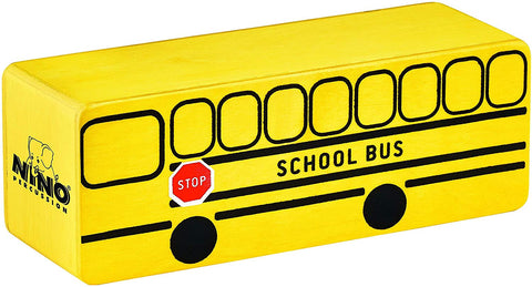 Nino Percussion Nino956 School Bus Shaker