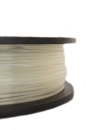 Essentium Filament Materials PLA Natural 2.85