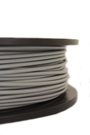 Essentium Filament Materials PLA Gray 2.85