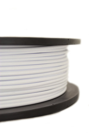 Essentium Filament Materials PLA White 2.85