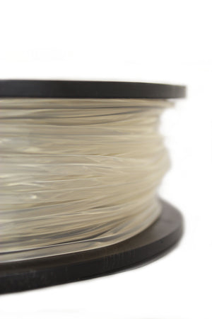 Essentium Filament Materials TPU Natural_2.85