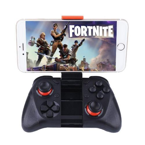 use controller on fortnite mobile