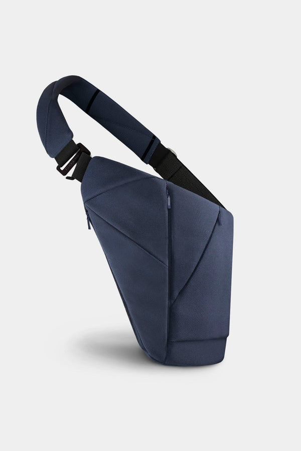 Textile Baggizmo bag - Space Cadet Blue