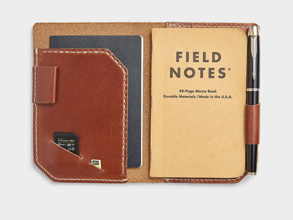 SMITH Passport Wallet & Field Notes Cover