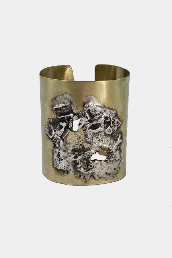 Walk on the Moon Cuff