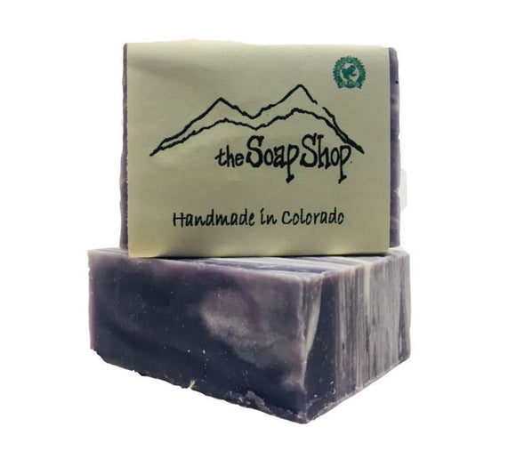 Black Raspberry Vanilla - 5 oz