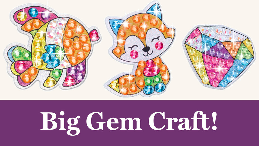 Big Gem Craft