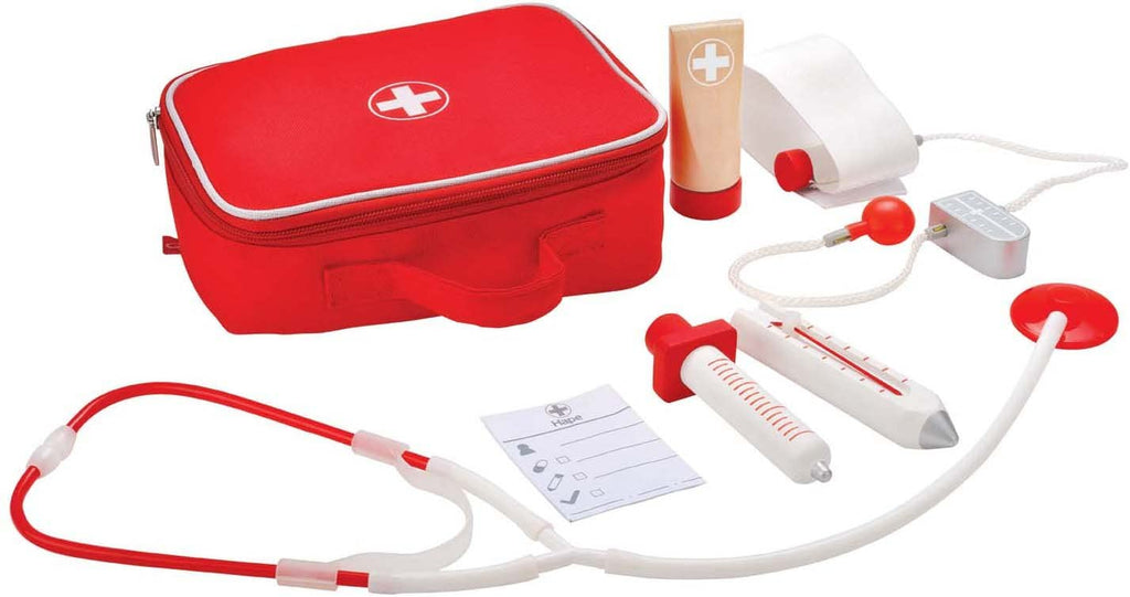 Hape E3010 Doctor On Call