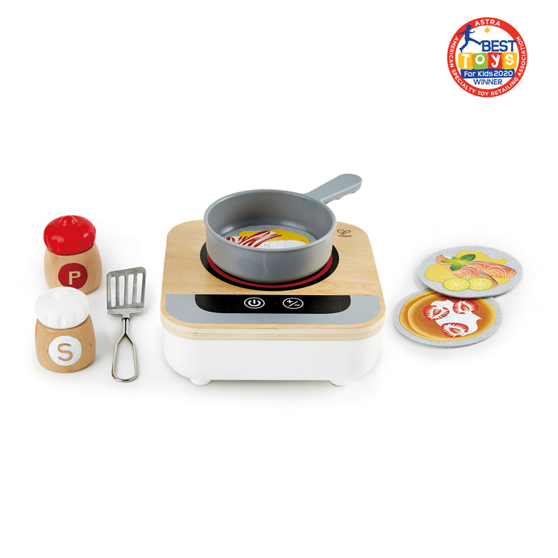 Hape E3164 Fun Fan Fryer