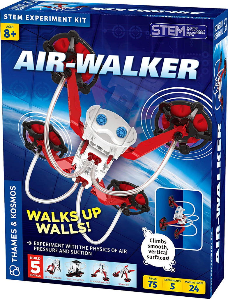Thames & Kosmos 620390 Air Walker