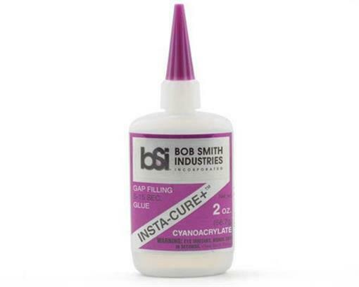 Bob Smith Industries InstaCure CA Glue