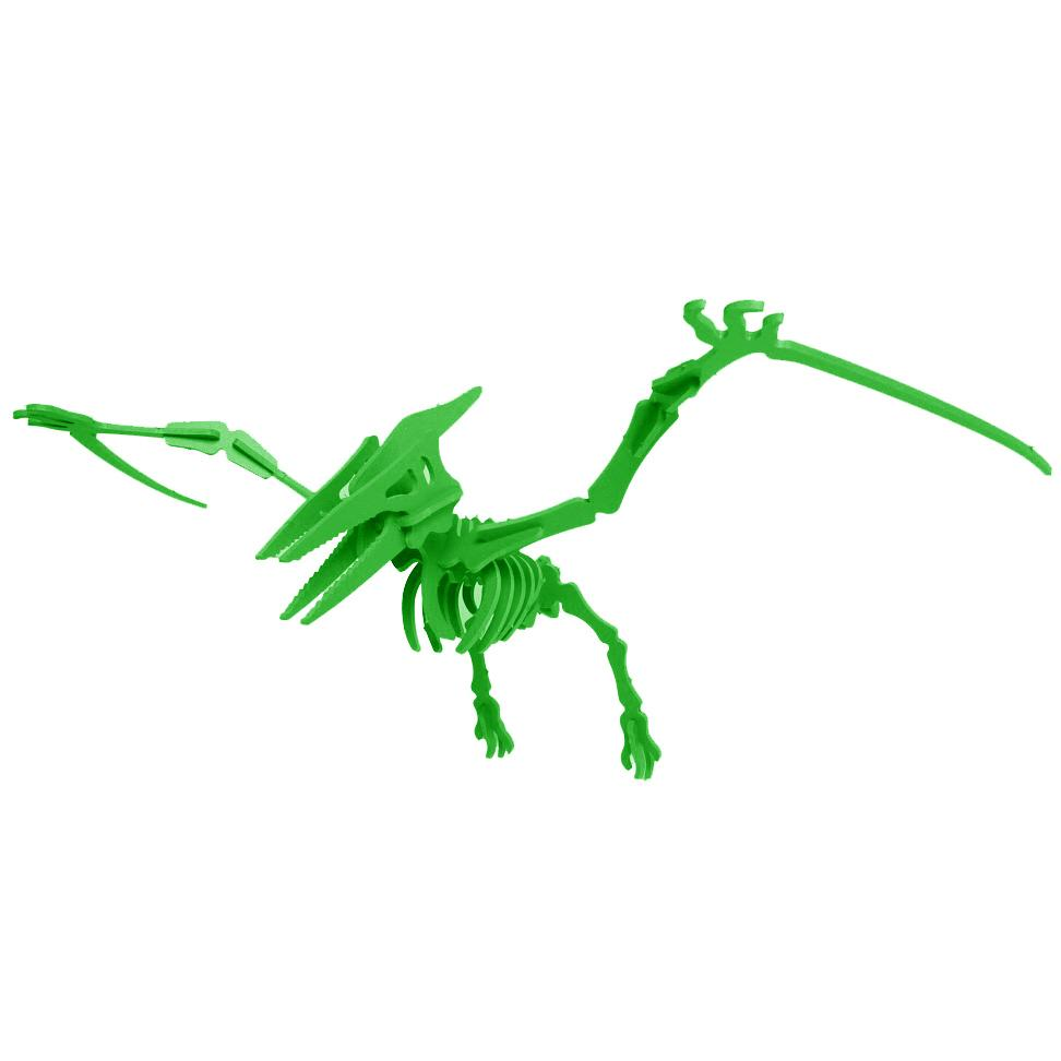 BY Pets Pterodactyl Large 3D Puzzle
