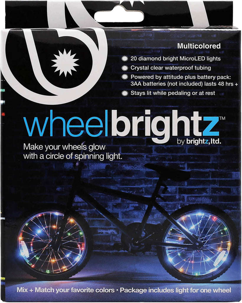 Wheel Brights Multicolor