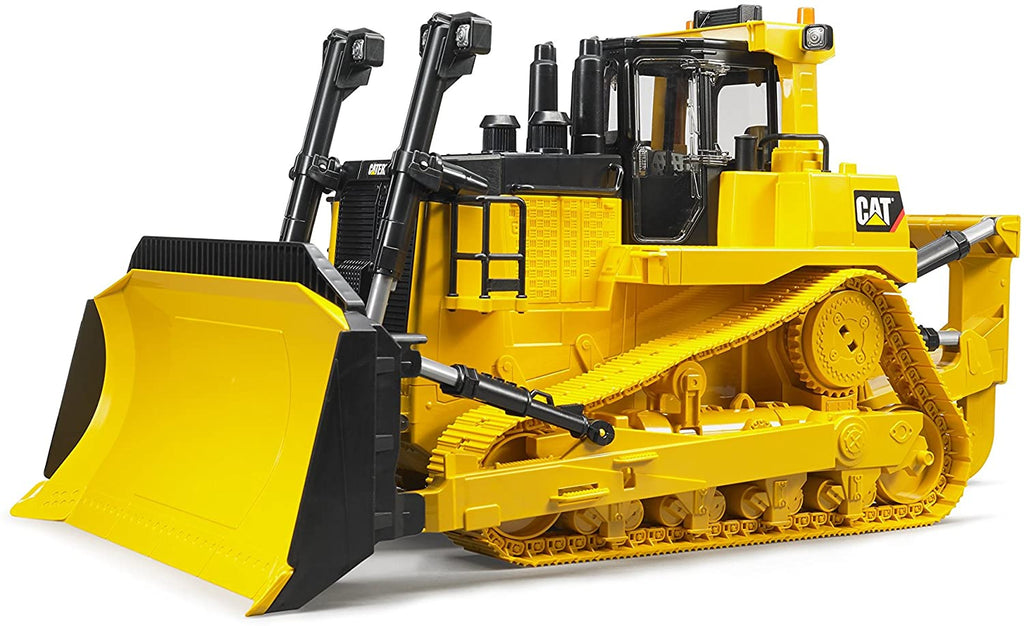 Bruder Large Caterpillar Bulldozer