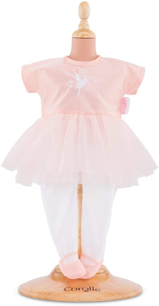 Corolle Ballerina Outfit