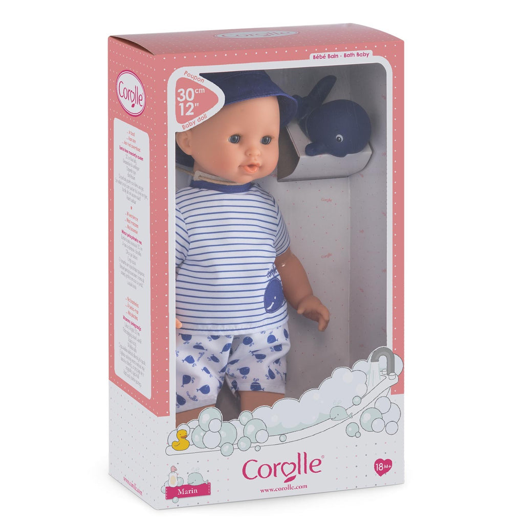 Corolle Marin Bath Bay Doll