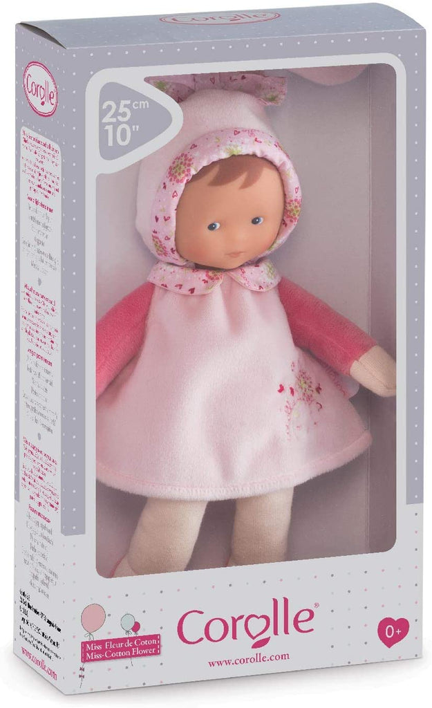 Corolle Miss Cotton Flower Doll