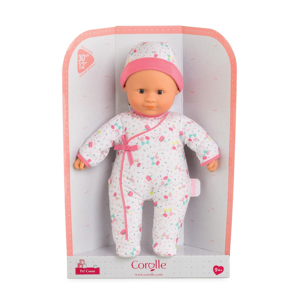 Corolle Sweetheart Doll